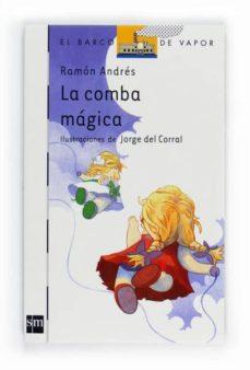 Encuentroelemadrid.es La Comba Magica Image