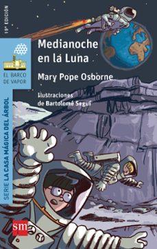 Mrnice.mx Medianoche En La Luna Image