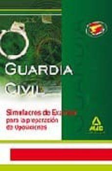 Permacultivo.es Guardia Civil: Simulacros De Examen Image