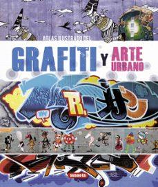 grafiti y arte urbano-9788467716313