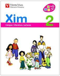Bressoamisuradi.it Xim 2º Llibre De Lectures Image