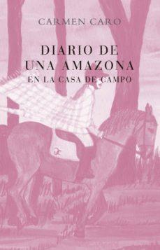Descarga libros gratis para itouch DIARIO DE UNA AMAZONA