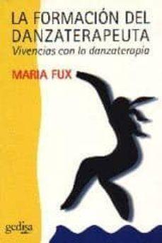 Geekmag.es La Formacion Del Danzaterapeuta: Vivencias Con La Danzaterapia Image
