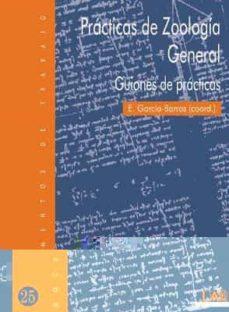 Geekmag.es Practicas De Zoologia General: Guiones De Practicas Image