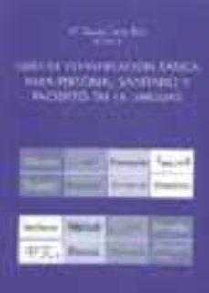 Descargar libros gratis en ingles mp3 GUIA DE CONVERSACION BASICA PARA PERSONAL SANITARIO Y PACIENTES E N 16 LENGUAS (Literatura española) 9788474967913 de  PDB iBook MOBI