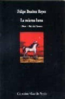 la misma luna: (poemas 2000-2006) (i premio viaje del parnaso)-felipe benitez reyes-9788475227313