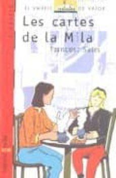 Chapultepecuno.mx Les Cartes De La Mila (2ª Ed.) Image