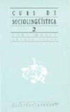Titantitan.mx Curs De Sociolingüistica 2 (2ª Ed.) Image
