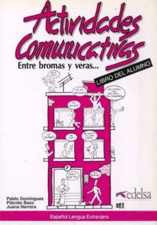 Geekmag.es Actividades Comunicativas. Libro Del Alumno Image