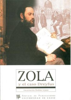 Geekmag.es Zola Y El Caso Dreyfus Image