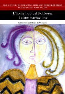 Valentifaineros20015.es L Home Llop Del Poble Sec I Altres Narracions Image