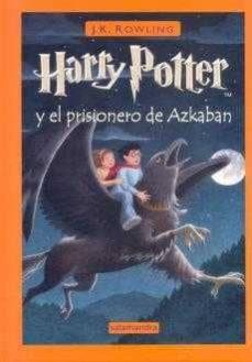 Eldeportedealbacete.es Harry Potter Y El Prisionero De Azkaban (Harry Potter 3) Image