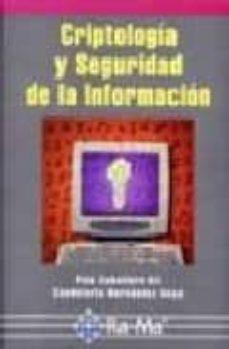 Inmaswan.es Criptologia Y Seguridad De La Informacion (Vi Recsi), Actas Image