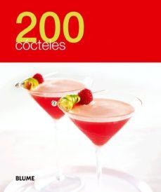 200 cocteles-9788480769013