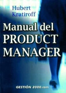 Mrnice.mx Manual Del Product Manager (2ª Ed.) Image