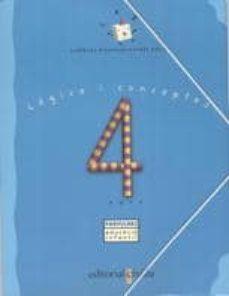 Followusmedia.es Carpetes D Aprenentatges Basics, Educacio Infantil 4 Anys Logica I Conceptes Image