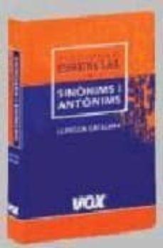 Ojpa.es Diccionari Essencial Sinonims Antonims Image