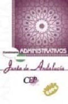 Mrnice.mx Cuestionario Oposiciones Administrativos Junta De Andalucia Image