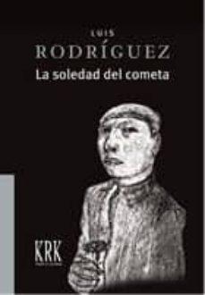 Premioinnovacionsanitaria.es La Soledad Del Cometa Image