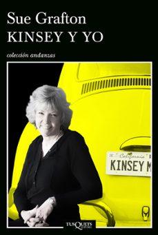 Descargar libros electrónicos de epub gratis para ipad KINSEY Y YO FB2 PDB iBook