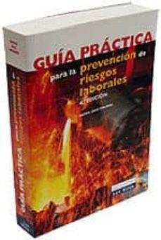 Carreracentenariometro.es Guia Practica Para La Prevencion De Riesgos Laborales. 5ª Ed. Image