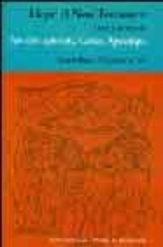 Javiercoterillo.es Llegir El Nou Testament: Una Iniciacio: Fets Dels Apostols, Carte S, Apocalipsi Image