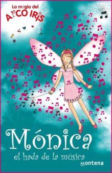 Emprende2020.es Monica, El Hada De La Musica (La Magia Del Arco Iris) Image