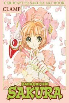 Inmaswan.es Cardcaptor Sakura Art Book 1: Clow Cards Image