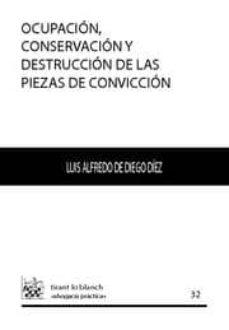 Padella.mx Ocupacion, Conservacion Y Destruccion De Las Piezas De Conviccion Image