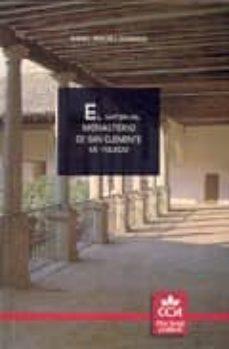 Milanostoriadiunarinascita.it El Imperial Monasterio De San Clemente De Toledo Image