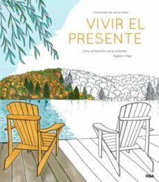 Padella.mx Vivir El Presente Image