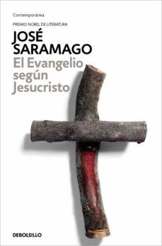 Curiouscongress.es El Evangelio Segun Jesucristo Image