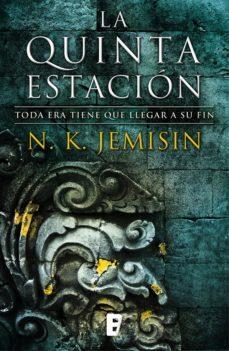 la quinta estación (la tierra fragmentada 1) (ebook)-n.k. jemisin-9788490697313