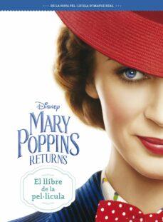 Followusmedia.es Mary Poppins Returns: El Llibre De La Pel·lícula Image