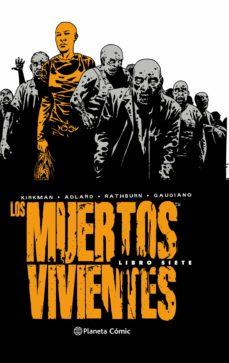 Descargar y leer LOS MUERTOS VIVIENTES (EDICION INTEGRAL) Nº 07 gratis pdf online 1