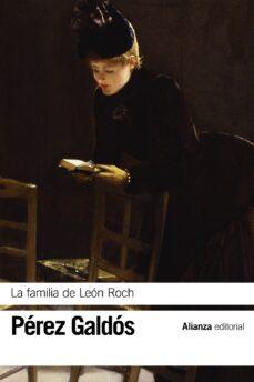 Descargas gratuitas de la base de teléfonos LA FAMILIA DE LEON ROCH  9788491817413