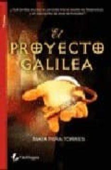 Curiouscongress.es El Proyecto Galilea Image