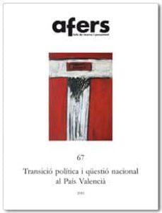 Followusmedia.es Transicio Politica I Questio Nacional Al Pais Valencia Image
