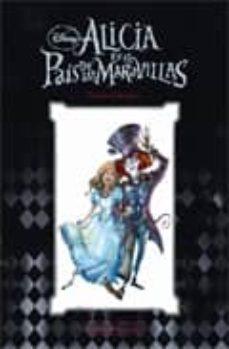 Inmaswan.es Alicia En El Pais De Las Maravillas Adaptado De La Pelicula De Ti M Burton (Novela Grafica) Image