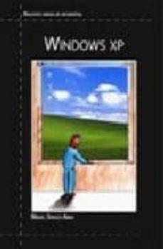 Descargar WINDOWS XP gratis pdf - leer online