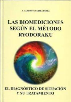Padella.mx Las Biomediciones Segun El Metodo Ryodoraku: El Diagnostico De Si Tuacion Y Su Tratamiento Image