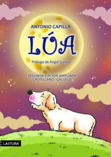LÚA (2.ª ED.) - ANTONIO CAPILLA  