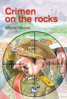 Descarga de textos pdf de ebooks CRIMEN ON THE ROCKS (TRILOGIA SAN ROQUE ON THE ROCKS 1) iBook DJVU MOBI