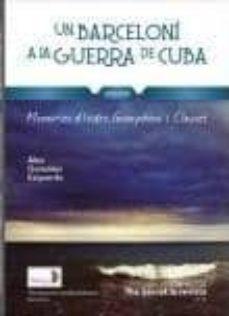 Cronouno.es Un Barceloní A La Guerra De Cuba Image