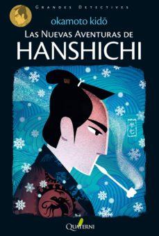 Descargar libros de audio en línea LAS NUEVAS AVENTURAS DE HANSHICHI en español de KIDO OKAMOTO