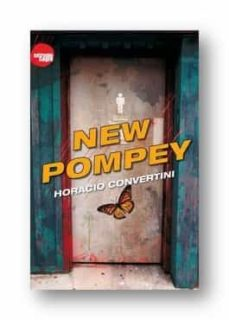 Epub mobi descargar ebooks NEW POMPEY 9788494461613
