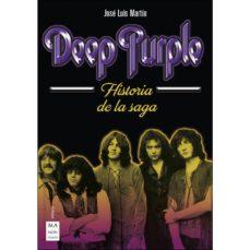 Permacultivo.es Deep Purple: Historia De La Saga Image