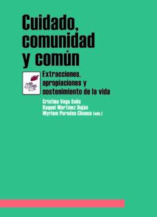 Ojpa.es Cuidado, Comunidad Y Comun: Experiencias Cooperativas En El Sostenimiento De La Vida Image