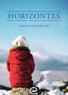 Descargar ebooks gratuitos para kindle fire HORIZONTES 9788494967313 (Literatura española)