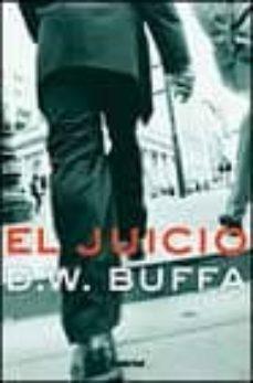 El juicio – D. W. Buffa   9788495618313